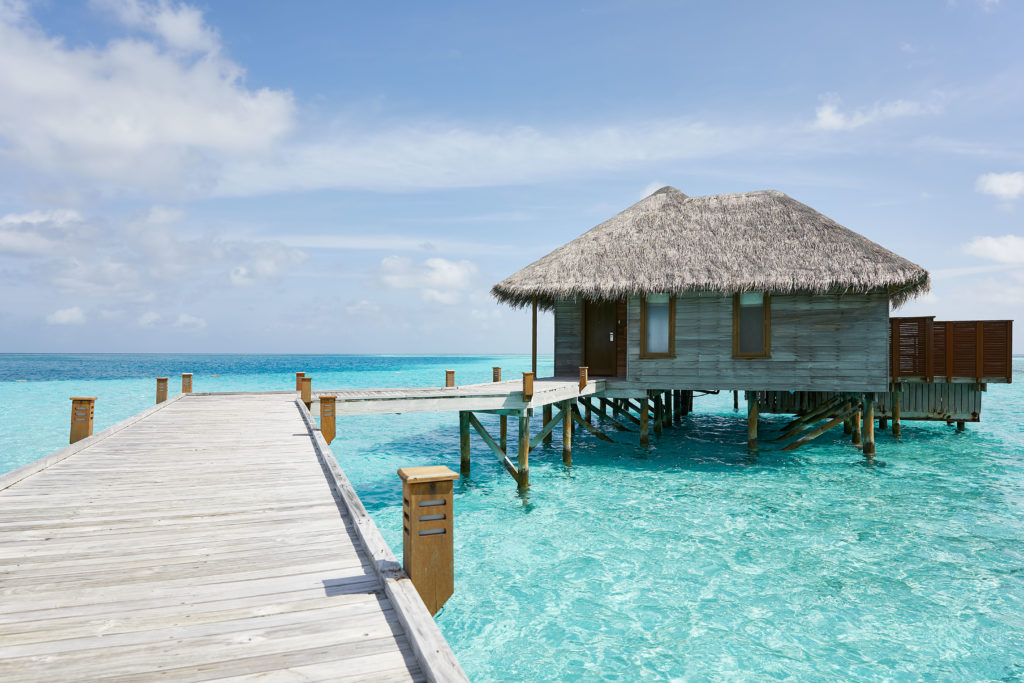 CONRAD MALDIVES _Extrernal_Retreat_Family_Water Villa_Deck_Day_credit Justin Nicholas - hi-res (3)
