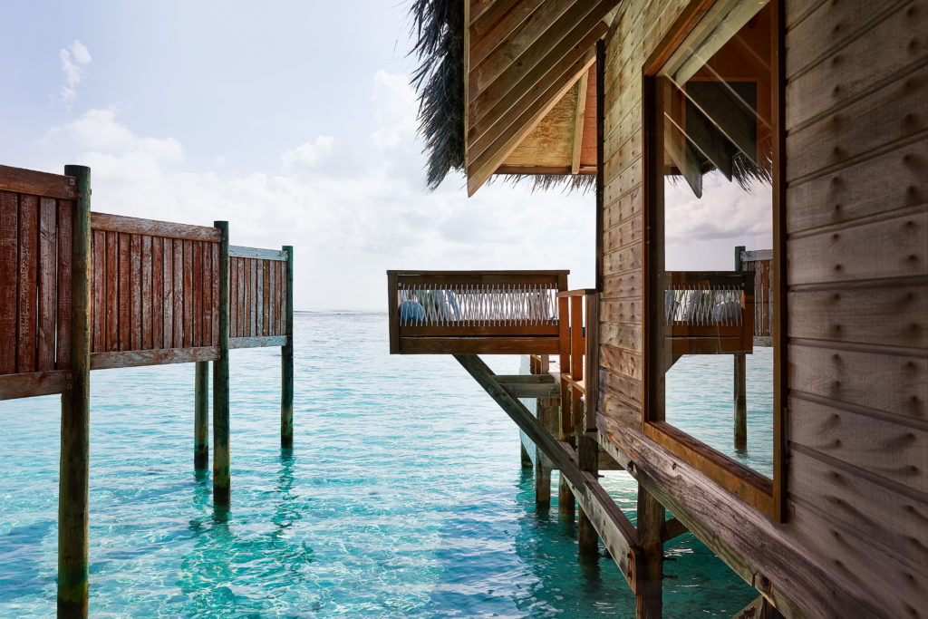 CONRAD MALDIVES_Retreat Water Villa_Architectural_credit Justin Nicholas - hi-res