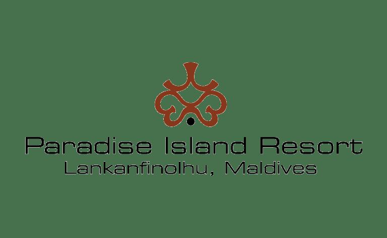 logo Paradise Island